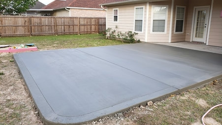 CONCRETE SLAB SURPRISE AZ